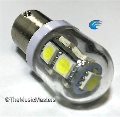 12 Volt LED Light Bulb Replacement Lamp Upgrade Boat Marine Bow Light 12V # 90
