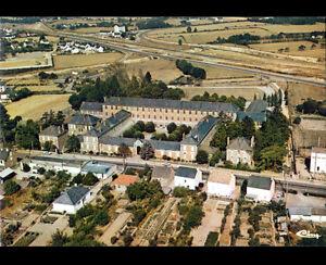 Détails Sur Savenay 44 Villas Ecole Normale En Vue Aérienne