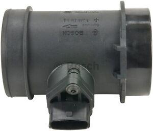 Fits Ferrari 360 2000-2005 3.6L V8 MAF Mass Air Flow Sensor Bosch 0 280 218 012