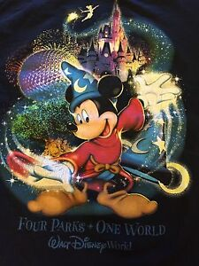 Four Parks One World