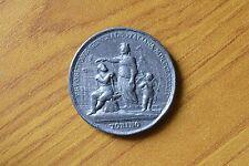 MEDAGLIA ESPOSIZIONE GENERALE ITALIANA 1884 TORINO numismatica SUBALPINA
