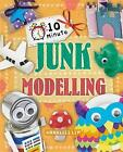 Junk Modelling by Annalees Lim (Paperback, 2016)