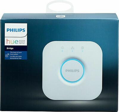 2nd Generation Home Automation Kit 458471~~~NEW SEALED BOX Philips Hue Bridge