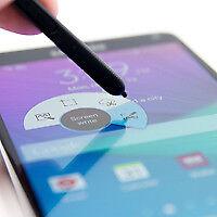 samsung galaxy note4 smartphones for