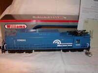 Williams Bachmann 41601 Ef-4 Conrail Rectifier O Locomotive Engine Sealed