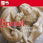 Brumel: Missa 'Et ecce terrae motus'; Sequentia 'Dies irae' (CD, Oct-2011, Newton Classics (Label))