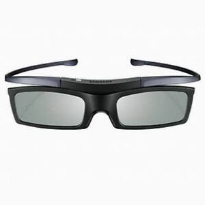 New-Original-For-Samsung-SSG-5100GB-3D-Active-Shutter-Glasses-3D-TV-039-s-SSG5100GB