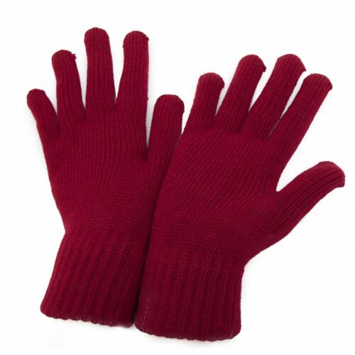 GL345 CLEARANCE Womens Ladies Winter Gloves