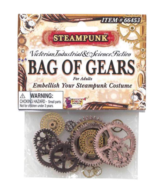 #jewellery Engranajes Steampunk Accesorio Fiesta De Disfraces