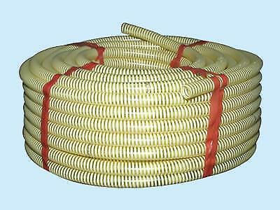 TUBI TUBO SPIRALATO ATOSSICO PER ALIMENTI INTERNO MM.20-25-30-35-40-50-60-70-80