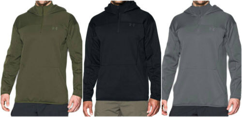 Under Armour Men's UA Storm Tactical 14 Zip Hoodie $79.99 NWT