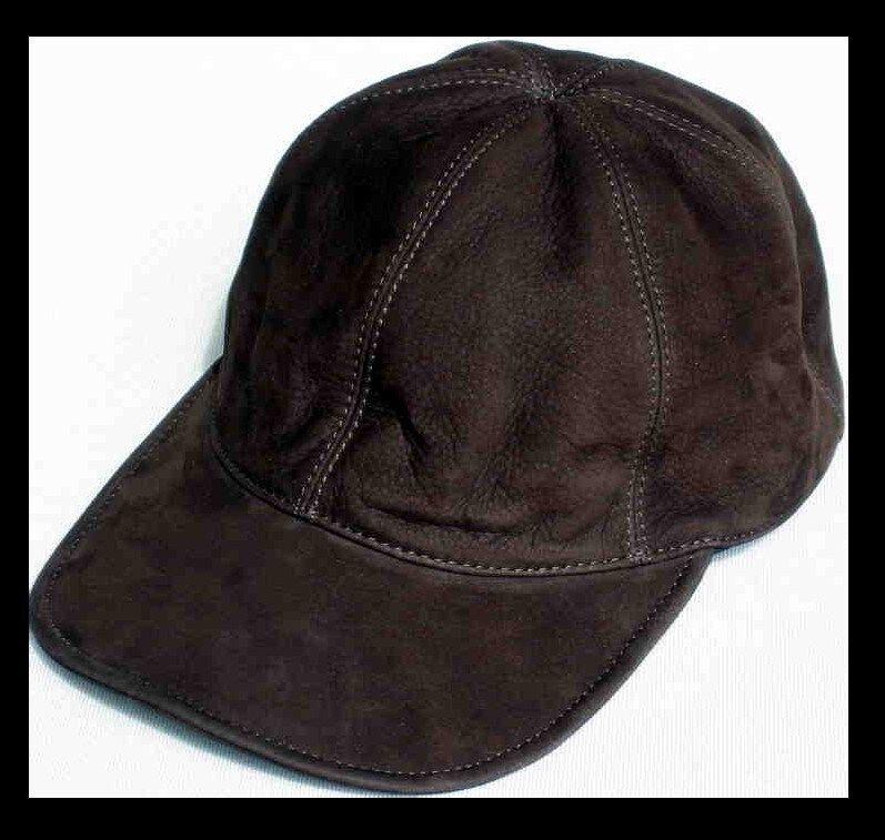 PREMIUM PREMIUM PREMIUM Sattlerqualität Lederkappe LEDER Baseballkappe CAP viele Farben KAPPE       | Spielen Sie das Beste  320896