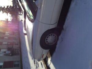 1998 Oldsmobile LS