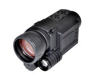 Presma Digital Hd Night Vision 4.5x40 Monocular With Built-in Ir, Video Recorder