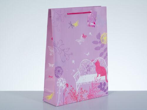 12 Grandes pochettes Cadeau geschenktüte cadeau sachet cadeau poches 58392 le