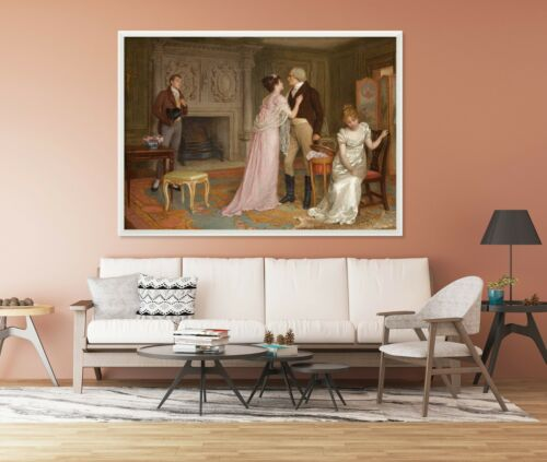 Details about  /3D Europe Family Pattern 3 Framed Poster Home Decor Print Painting Art WALLPAPER