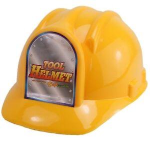 Bauarbeiterhelm-fuer-Kinder-Groesse-regulierbar-Baustellenhelm-Bauhelm