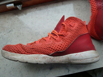 check-out 96fb0 ce82c Nike Air Jordan 23 Reveal Infrared Taille 44/US 10/28 cm ...