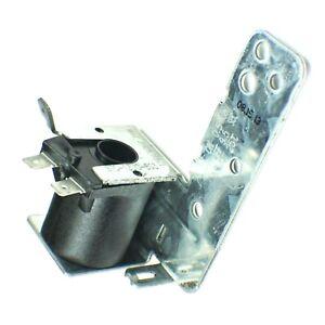 OEM-GE-WD21X10268-Kenmore-Dishwasher-Bracket-and-Solenoid