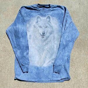 The Mountain Shirt