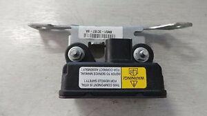 2.0 LHaut Noir situé en Manivelle Joint Reinz FocusRS MK1ST170Zetec 1.6 1.8