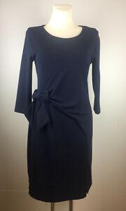 NEU-Batida-Kleid-Style-7939-Blue-Athens-Designer-Elena-Poli
