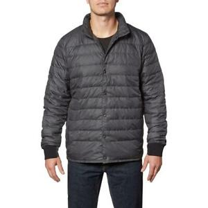 Cole-Haan-Mens-Zerogrand-Winter-Quilted-Puffer-Coat-Outerwear-BHFO-3765