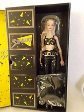 NRFB JEM AND THE HOLOGRAMS Minx Kruger from the STINGERS Integrity Toys