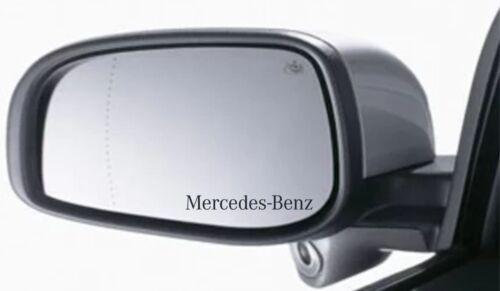 4x Wing Mirror Stickers Fits Mercedes Benz GL AMG Graphics Premium Quality XA47