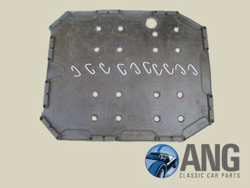 MGB-GT SPRITE SEAT BASE DIAPHRAGM /& HOOKS MGB MIDGET MGC MGC-GT AHA7878