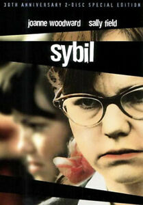 Sybil-1976-Sally-Field-2-Disc-30th-Anniversary-Special-Edition-DVD-NEW