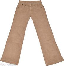 Marc O'Polo Jeans Time  W27 L30  Braun  Cord  Stretch  Vintage  Bootcut