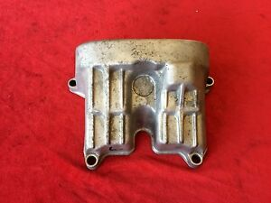 Aprilia-Mille-RSV-Tuono-1000-RP-Bj2006-Ventildeckel-vorne-Motor