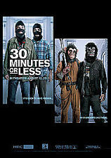 30 Minutes Or Less (Blu-ray, 2012)