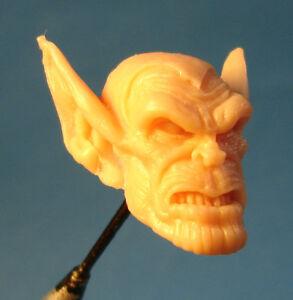 ML072-Custom-Cast-sculpt-Skrull-head-use-with-6-034-Marvel-Legends-Figures