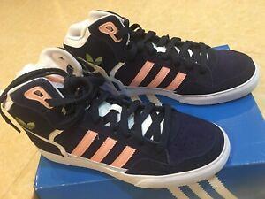 Adidas Sneaker W Us Nib Originals Fashion Details Women's B35351 Size About 7 Extaball WroEQdCBex