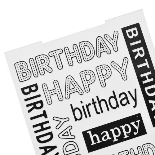 Embossing Folder Scrapbooking DIY Geburtstag Geschenk Herz Rahmen Prägeschablone