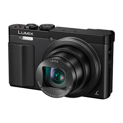 Panasonic LUMIX DMC-ZS50 Digital Camera Black DMCZS50K - Precursor to DC-ZS70
