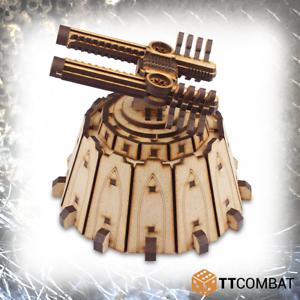 TTCombat BNIB Gun Silos TTSCW-SFG-098