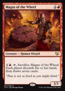 Karmic Justice ~ Commander 2015 Magic MTG NearMint