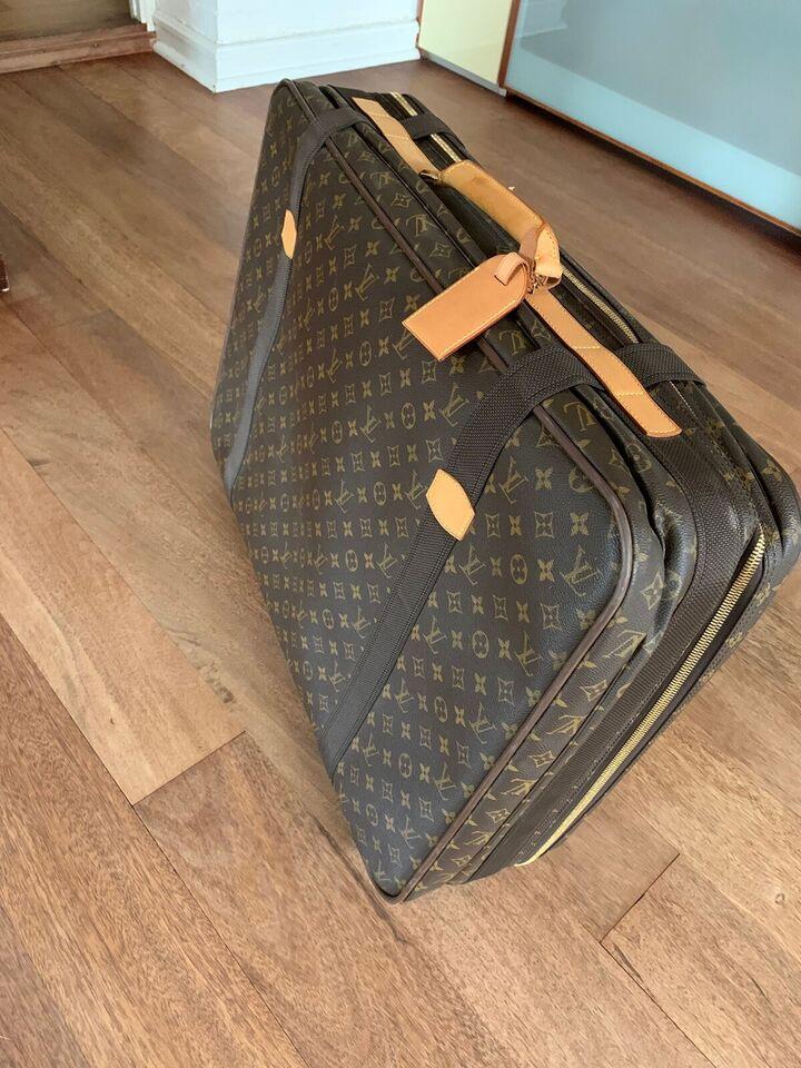 Rejsetaske, Louis Vuitton, b: 70 l: 17 h: 49