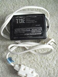 RC Accessory TME Auto-trickle Adapter Model ATA-CX2