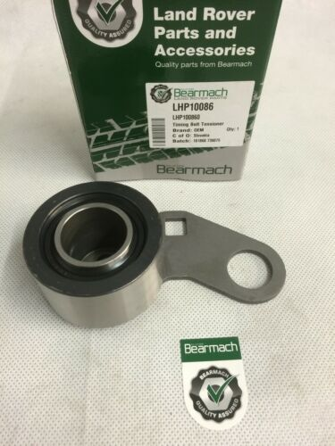 Bearmach Land Rover Discovery 1  300tdi 97-99 Timing Belt Tensioner LHP100860R
