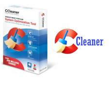 🔥CCleaner Professional🔥License Lifetime 🔥 Pre-activated