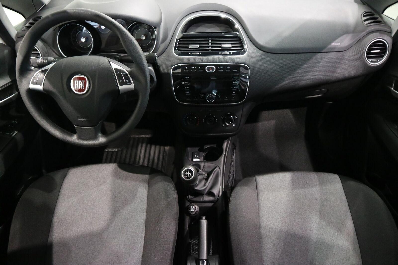 Fiat Punto 0,9 TwinAir 85 - billede 10