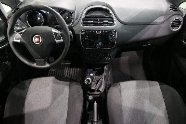 Fiat Punto 0,9 TwinAir 85 billede 10
