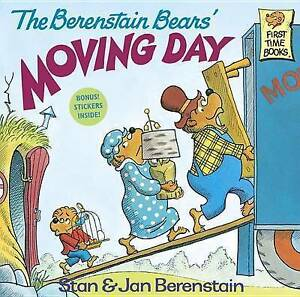 The-Berenstain-Bears-039-Moving-Day-by-Berenstain-Stan-Berenstain-Jan
