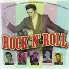 Early Hits of Rock and Roll by Various Artists (CD, Apr-2007, Great Voices of the Century)