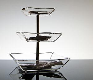 PFD.NS650 Pendeford Set de deux au lave-vaisselle Fouets transparent