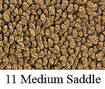 1965-1968 Mercury Montclair Carpet Replacement Loop 4DR CompleteFits